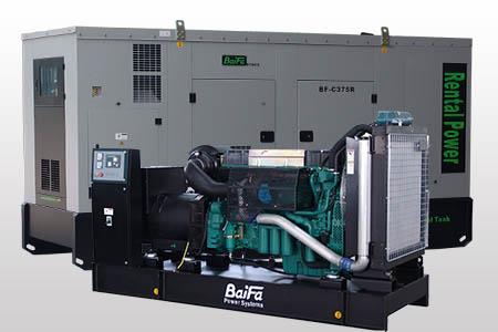 Diesel 200-600kva 1