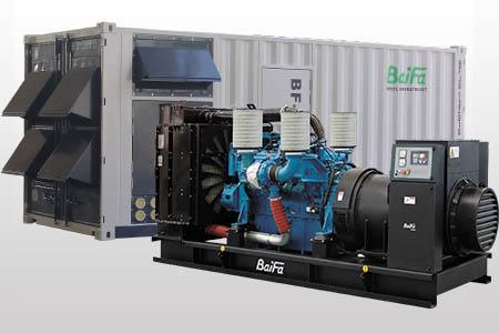 Diesel 600-1000kva 1