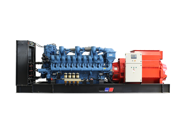 MTU Generator 1