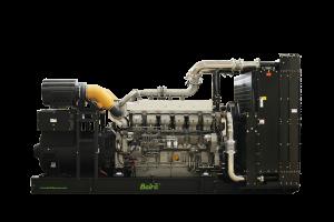 Mitsubishi (SME) Generator 2