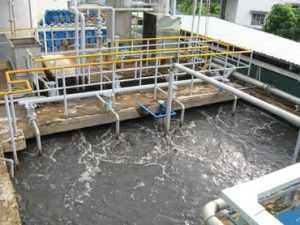 Water/Waste Water Treatment 4
