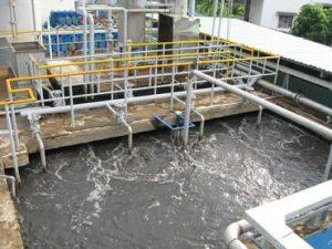 Xử lý nước/nước thải 1