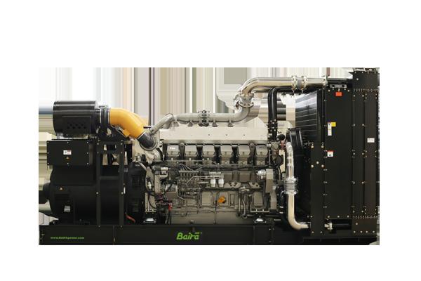 Mitsubishi (SME) Generator 1