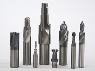 Industrial cutter 1