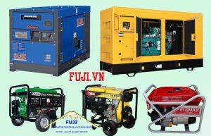 Máy phát điện công nghiệp chất lượng giá rẻ tại Bình Dương 2020 6