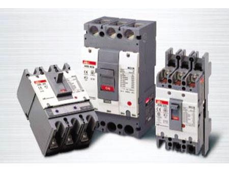 Thiết bị điện và tự động hiệu LS 1